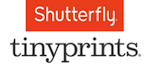 Shutterfly/TinyPrints